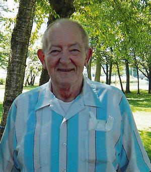 Howard E. Nichols, Jr.