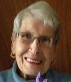Lois Irene Daubenspeck