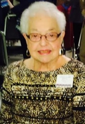 Barbara A. Lowers