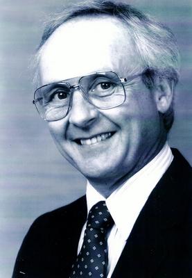James Edward Mitchell