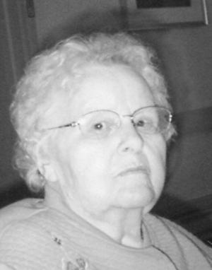 Martha Milburn Sharp