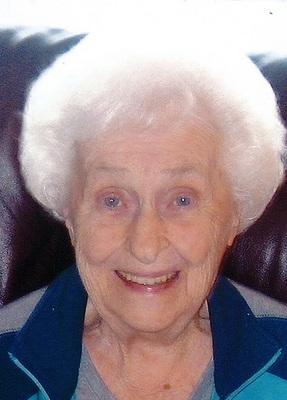 Rosemary Lorraine Davis