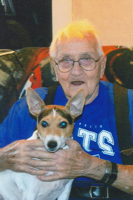 Charles Junior Clapp, 94