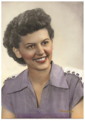 Geraldine Sich