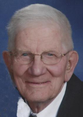 Donald M. Unangst