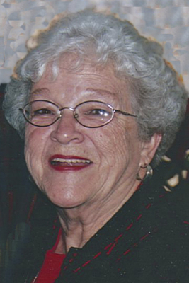 Phyllis Mardelle OConnell