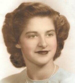 Mary E. Seaberg