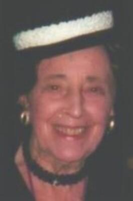 Marion V. (Fiedler) Laverty