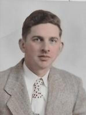 F. Richard Standley