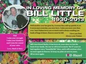 Bill  LITTLE
