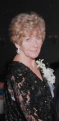 Marie Judy Moreira