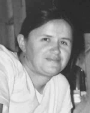 Jeanette  Cree