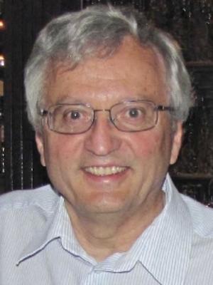 Richard Bruce  Walker
