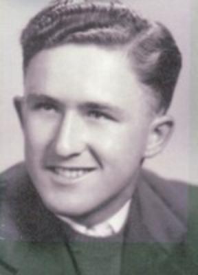 Frederick Papa Joseph Connors