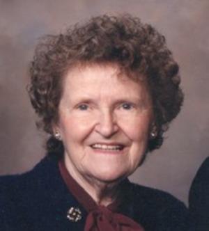 Doris E. Meredith
