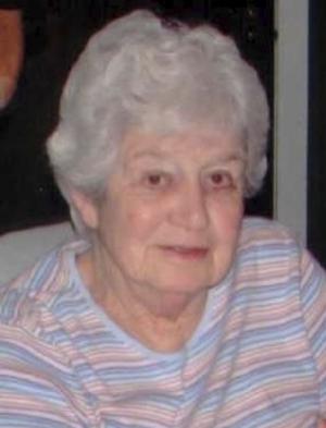 Lois  Lampkin