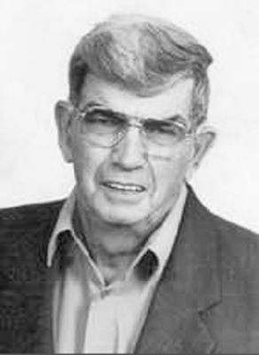 Edwin Norman  Hartle