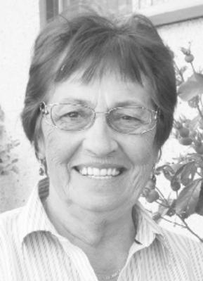 Bernice  FRIEDENBERG