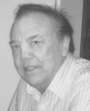 Oliver  Shank