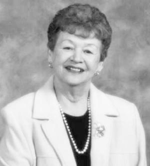 Pearl Elizabeth Kristina  Light