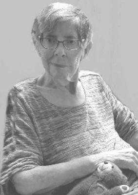 Betty  Checkel