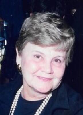 Dorothy M. (Hanley) Halloran