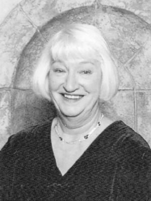 Patricia  Boersma