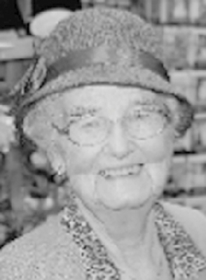 Margaret  Heppelle