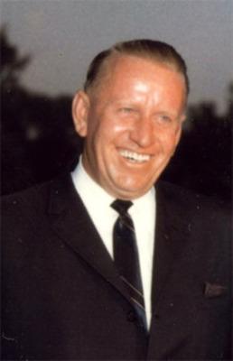 Ray  Gaffney