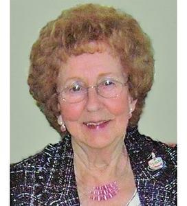 Patricia  Gaffney
