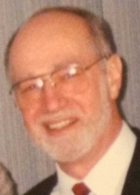 Joe  Fridrich