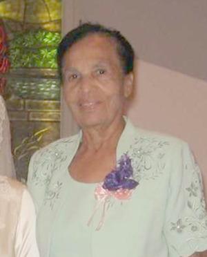 Admyda Christiana Myda  Blugh