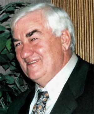 William (Bill) Gordon  Dwyer