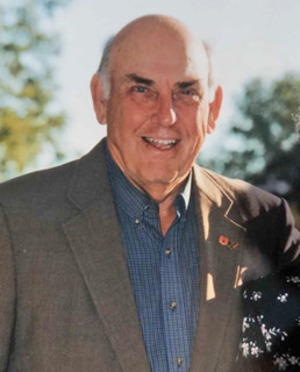 George Phillip  Elliott