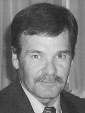 Terry  Stoyand