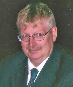 Roy  Ferguson