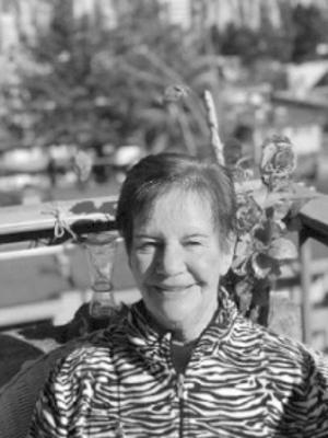 Shirley  Alain