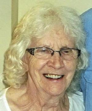 Gloria  Dailey