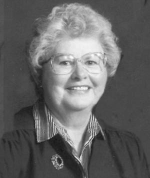 Lois  BALLINGER