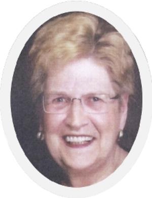 Doreen  Daly