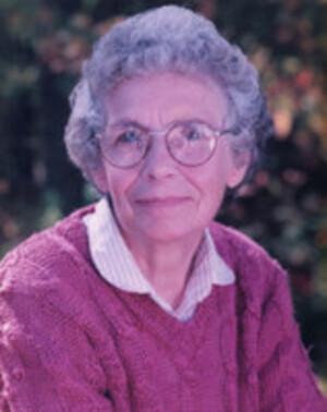 Eleanor M. Hughes