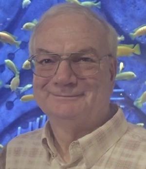 Stephen  Symes