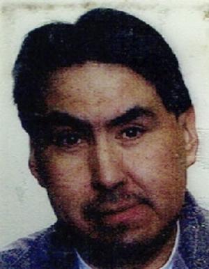 Jeffery  KEWAQUOM