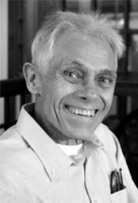 Paul Robert Daniels