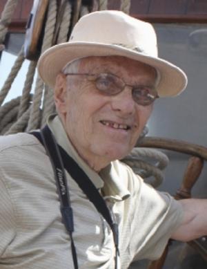 Geoffrey  CHITTENDEN