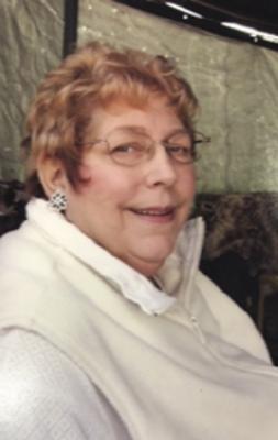 Sharon  Hauck