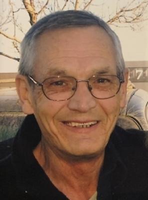 Donald  OLHEISER