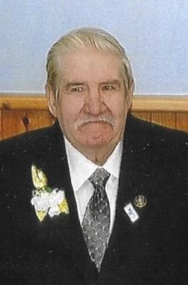 Gordon  BARGER