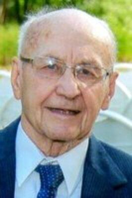 Fred M. Palen