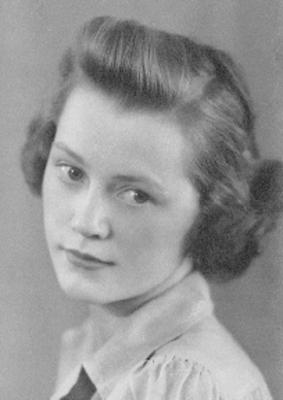 Mary  Emberg